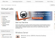 Learn Virtualization using Free Online Microsoft Virtual Labs