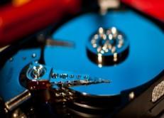 Virtual Hard Disks