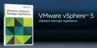 What is VMWare vSphere Storage Appliance or VSA