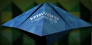 VMWare vSphere5 Features Terminology